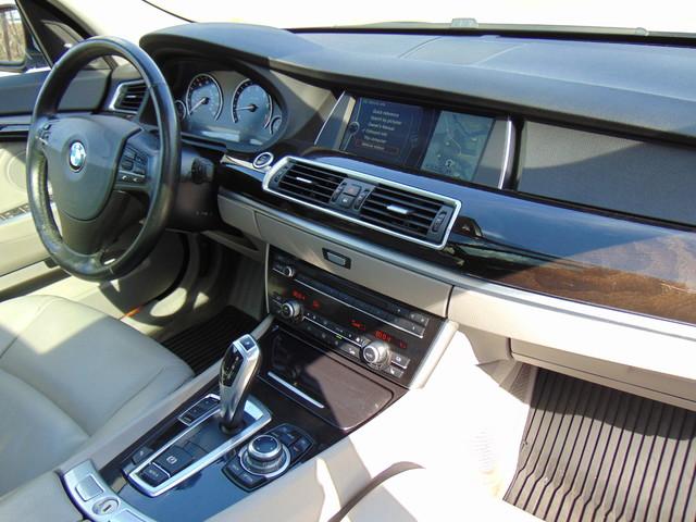 2011 BMW 550i Gran Turismo Leesburg, Virginia 44
