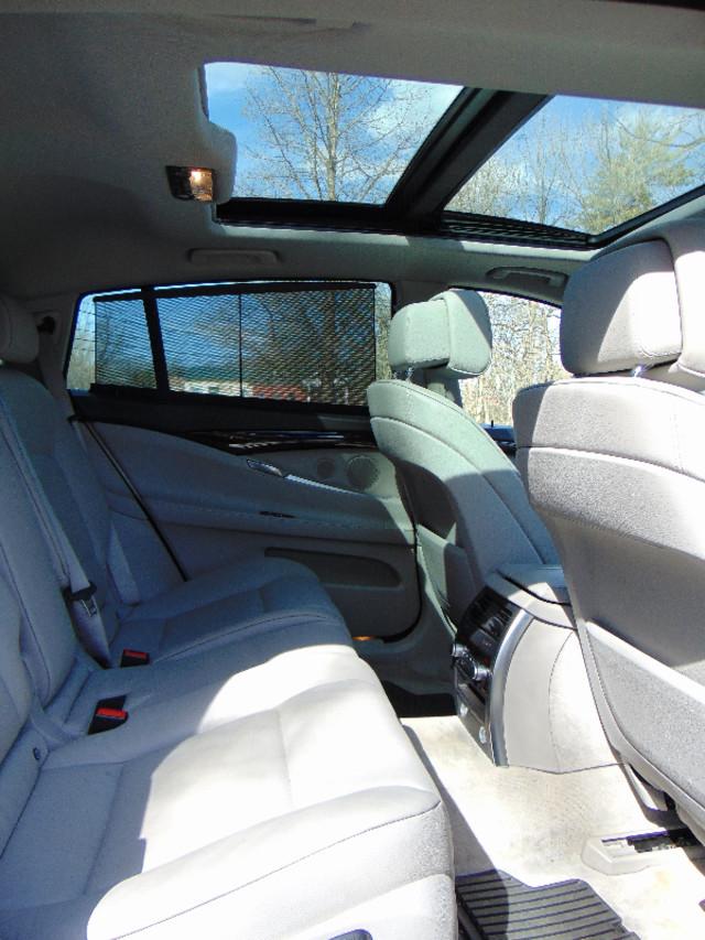2011 BMW 550i Gran Turismo Leesburg, Virginia 50