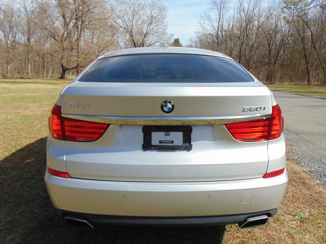 2011 BMW 550i Gran Turismo Leesburg, Virginia 11