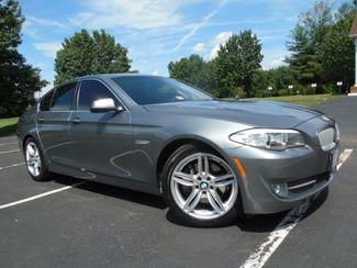 2011 BMW 550i Leesburg, Virginia