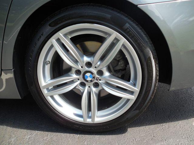 2011 BMW 550i Leesburg, Virginia 38