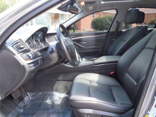2011 BMW 550i Leesburg, Virginia 13
