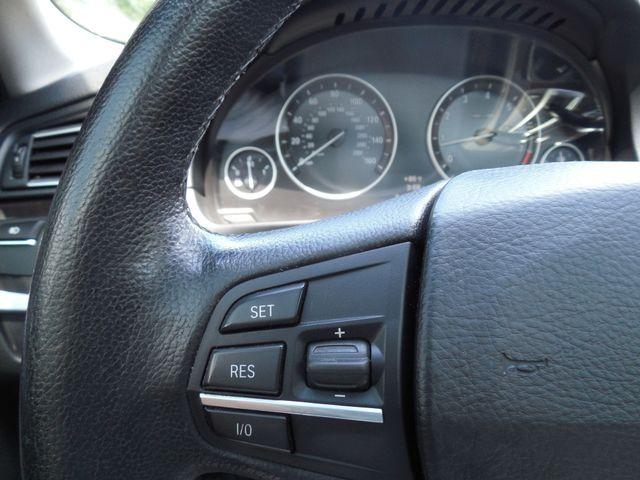 2011 BMW 550i Leesburg, Virginia 18
