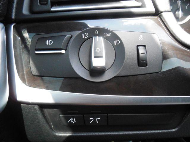 2011 BMW 550i Leesburg, Virginia 21