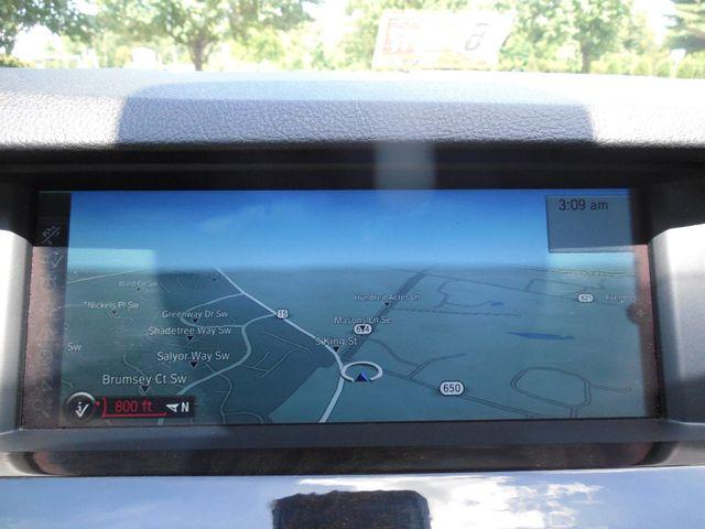 2011 BMW 550i Leesburg, Virginia 26