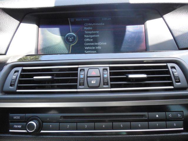 2011 BMW 550i Leesburg, Virginia 27