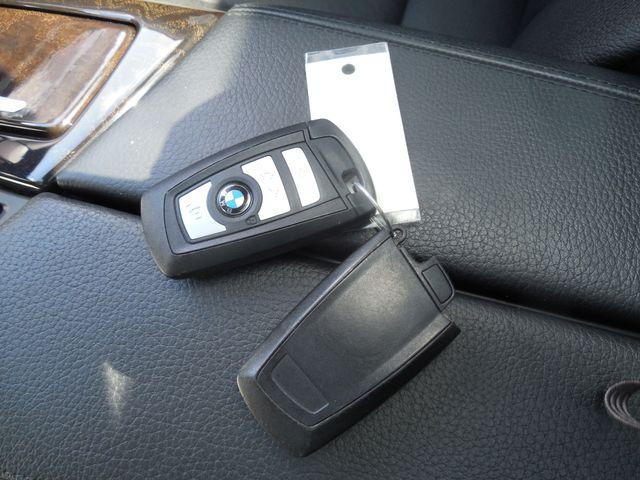 2011 BMW 550i Leesburg, Virginia 37