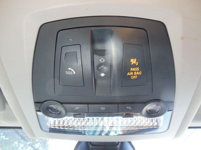 2011 BMW 550i Leesburg, Virginia 34