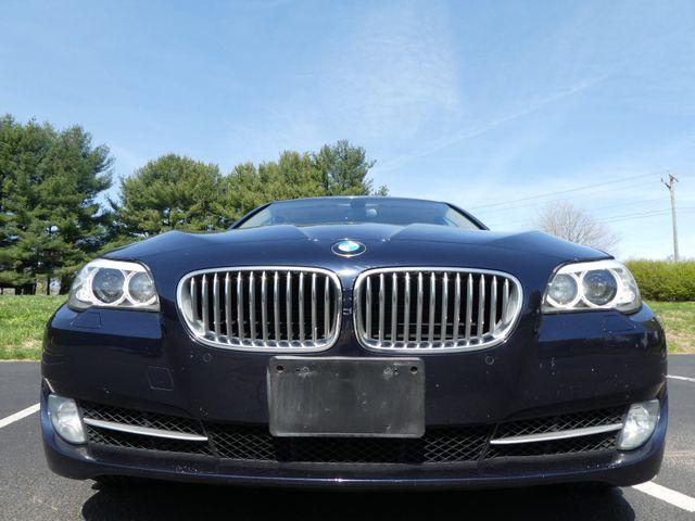 2011 BMW 550i Leesburg, Virginia 6