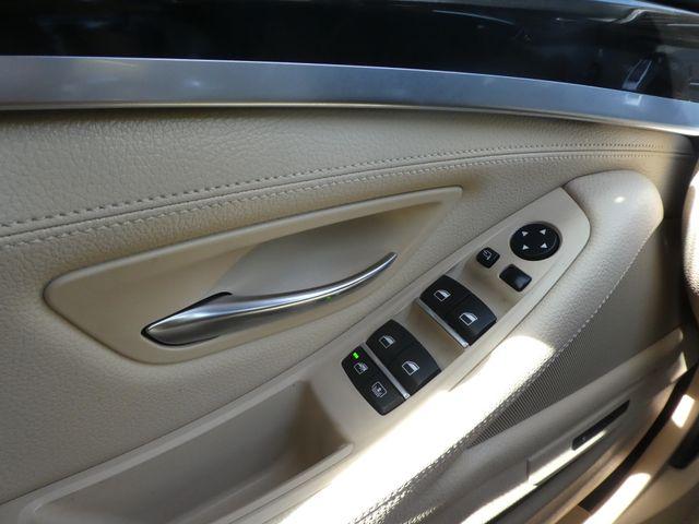 2011 BMW 550i Leesburg, Virginia 22