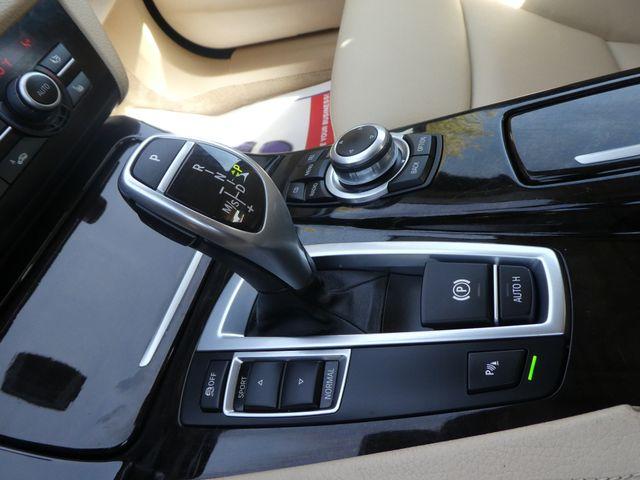 2011 BMW 550i Leesburg, Virginia 28