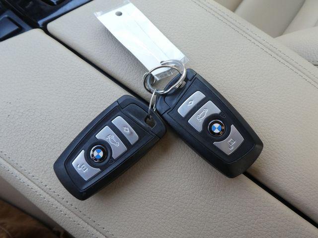 2011 BMW 550i Leesburg, Virginia 31