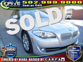 2011 BMW 550i  | Louisville, Kentucky | iDrive Financial in Lousiville Kentucky