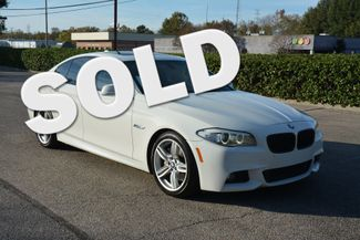 2011 BMW 550i Memphis, Tennessee