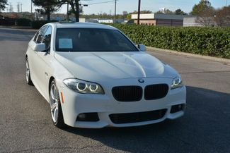 2011 BMW 550i Memphis, Tennessee 1