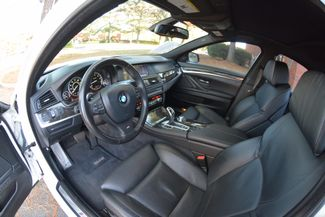 2011 BMW 550i Memphis, Tennessee 12