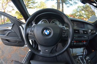 2011 BMW 550i Memphis, Tennessee 13