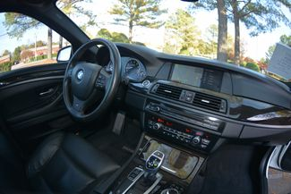2011 BMW 550i Memphis, Tennessee 18