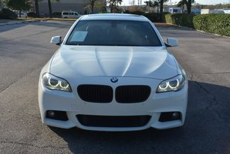 2011 BMW 550i Memphis, Tennessee 4