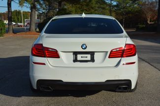 2011 BMW 550i Memphis, Tennessee 7