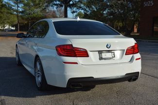 2011 BMW 550i Memphis, Tennessee 8