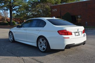 2011 BMW 550i Memphis, Tennessee 9