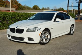 2011 BMW 550i Memphis, Tennessee 2