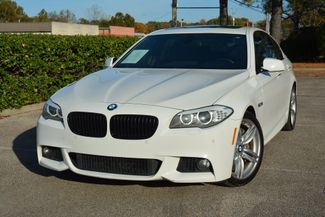2011 BMW 550i Memphis, Tennessee 3