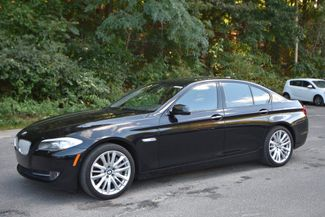 2011 BMW 550i Naugatuck, Connecticut
