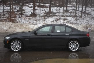 2011 BMW 550i Naugatuck, Connecticut 1