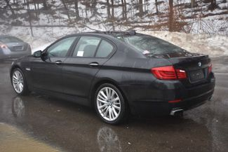 2011 BMW 550i Naugatuck, Connecticut 2