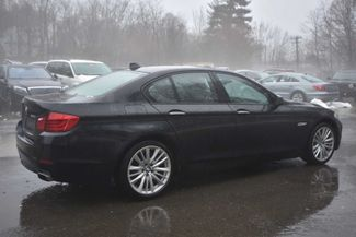 2011 BMW 550i Naugatuck, Connecticut 4