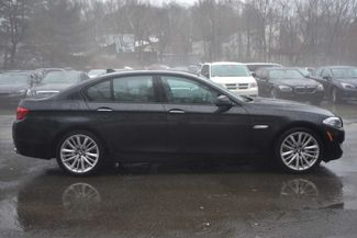 2011 BMW 550i Naugatuck, Connecticut 5