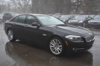 2011 BMW 550i Naugatuck, Connecticut 6