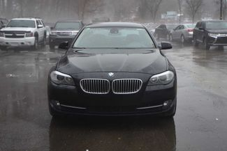 2011 BMW 550i Naugatuck, Connecticut 7