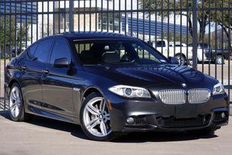 2011 BMW 550i* M Sport* NAV* BU Cam* Sunroof* EZ Finance** | Plano, TX | Carrick's Autos in Plano TX