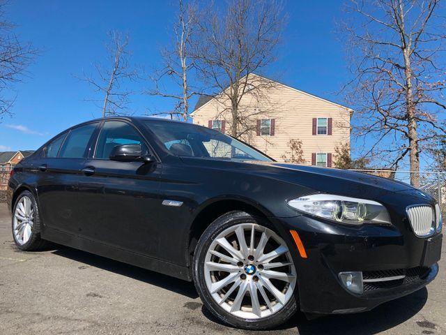 2011 BMW 550i Sterling, Virginia 1