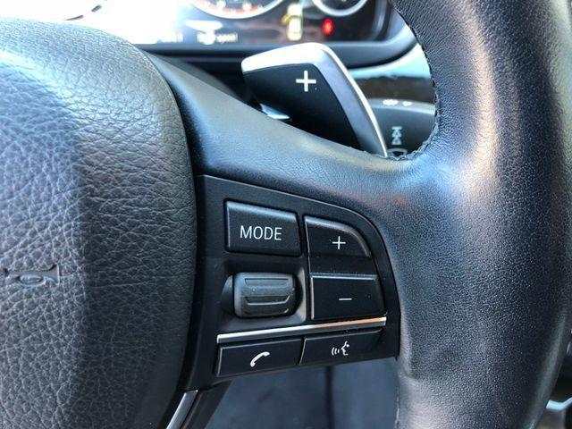 2011 BMW 550i Sterling, Virginia 10