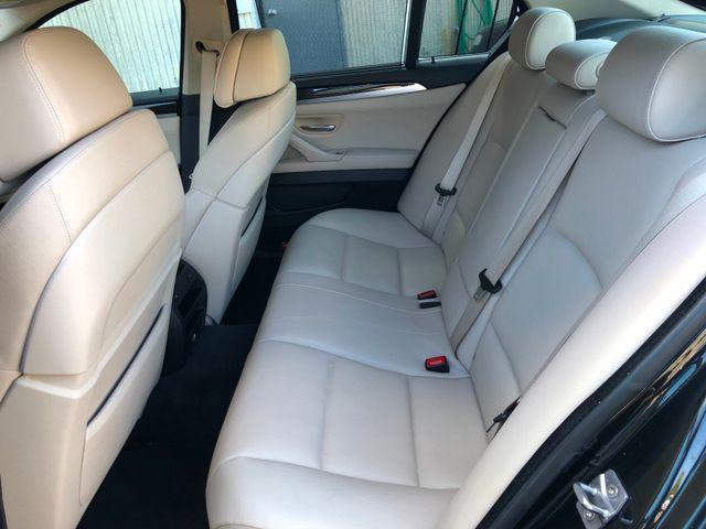 2011 BMW 550i Sterling, Virginia 29