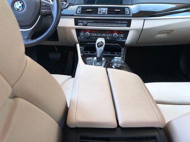 2011 BMW 550i Sterling, Virginia 32