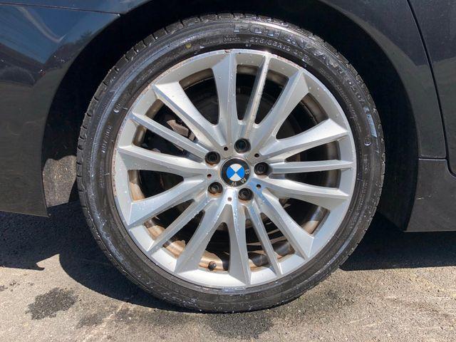2011 BMW 550i Sterling, Virginia 36