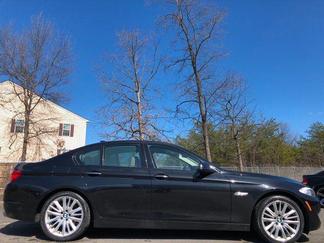 2011 BMW 550i Sterling, Virginia 4