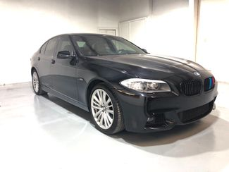 2011 BMW 550i Tampa, Florida
