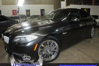 2011 BMW 550i Sport | Tempe, AZ | ICONIC MOTORCARS, Inc. in Tempe AZ