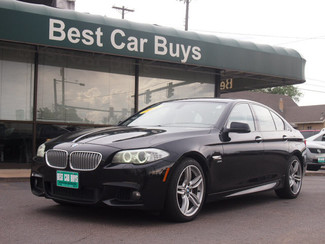2011 BMW 550i xDrive xDrive Englewood, CO