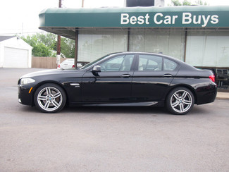 2011 BMW 550i xDrive xDrive Englewood, CO 1