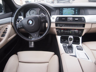 2011 BMW 550i xDrive xDrive Englewood, CO 13