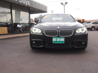 2011 BMW 550i xDrive xDrive Englewood, CO 7
