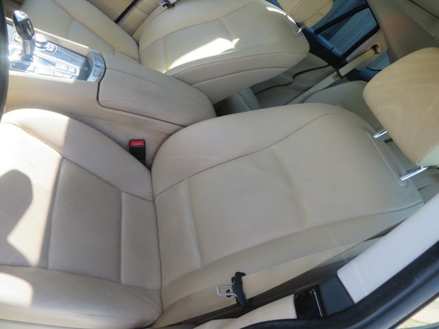 2011 BMW 550i xDrive Gran Turismo Charlotte-Matthews, North Carolina 4