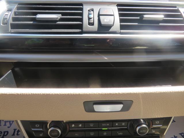 2011 BMW 550i xDrive Gran Turismo Charlotte-Matthews, North Carolina 12